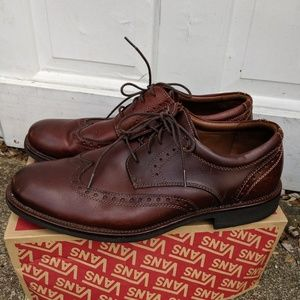 Johnston & Murphy Oxford Shoes 9.5